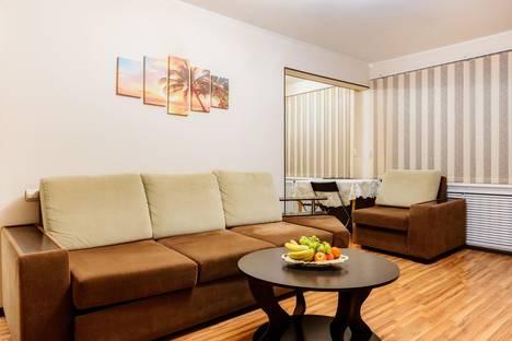 Сдается 3-комнатная квартира посуточно, Республика Коми,улица Маяковского, 3.