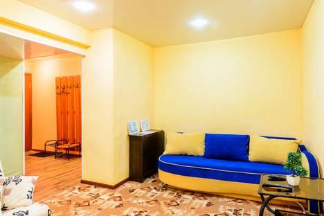 Сдается 1-комнатная квартира посуточно, Республика Коми,Тиманская улица, 4Б.