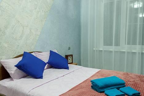 Сдается 2-комнатная квартира посуточно в Нижнем Новгороде, Ковалихинская улица  53.