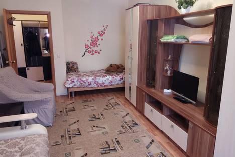 Сдается 1-комнатная квартира посуточно в Каменск-Уральском, Каменская улица, 97.