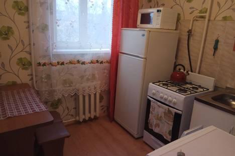Сдается 1-комнатная квартира посуточно в Каменск-Уральском, улица Дзержинского, 37.