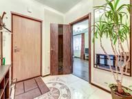 Сдается посуточно 3-комнатная квартира в Санкт-Петербурге. 0 м кв. улица Джона Рида, 4к1