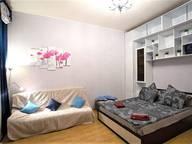 Сдается посуточно 1-комнатная квартира в Москве. 45 м кв. проезд Стратонавтов, 11к1