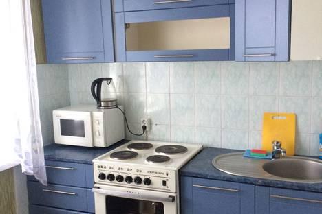 Сдается 1-комнатная квартира посуточно в Когалыме, Ханты-Мансийский автономный округ,Прибалтийская улица, 1.