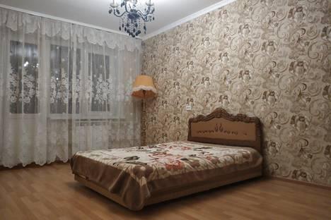 Сдается 1-комнатная квартира посуточно, Московская область,Рабочая улица, 121.