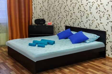 Сдается 2-комнатная квартира посуточно в Нижнем Новгороде, улица Богдановича, 8.