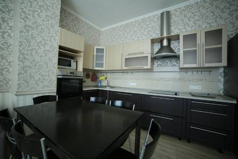 Сдается 3-комнатная квартира посуточно, Нур-Султан (Астана).