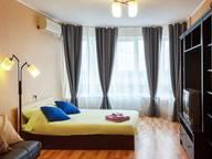 Сдается посуточно 1-комнатная квартира в Нижнем Новгороде. 37 м кв. улица Академика Сахарова, 115