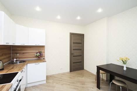 Сдается 2-комнатная квартира посуточно, Ханты-Мансийский автономный округ,улица Мелик-Карамова, 4/2.