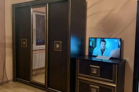 Сдается 1-комнатная квартира посуточно, Республика Адыгея, Тахтамукайский район, аул Новая Адыгея, улица Тургеневское Шоссе.