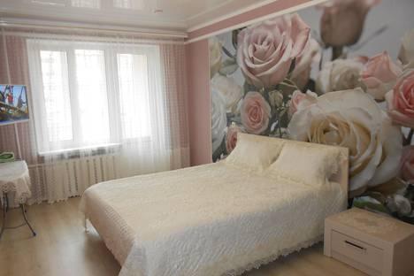 Сдается 1-комнатная квартира посуточно в Кисловодске, улица 40 лет Октября, 12.