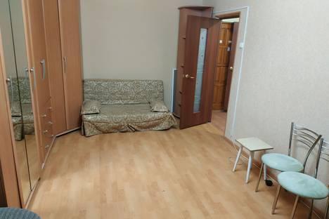 Сдается 1-комнатная квартира посуточно в Когалыме, Ханты-Мансийский автономный округ, Когалым.