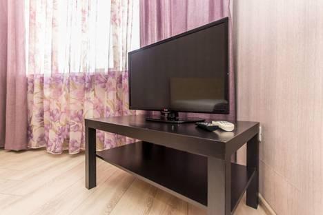 Сдается 1-комнатная квартира посуточно в Краснодаре, Восточно-Кругликовская улица 18.