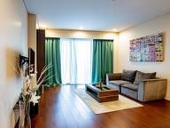 Сдается посуточно 2-комнатная квартира в Москве. 95 м кв. 1-й Красногвардейский проезд, 21с1