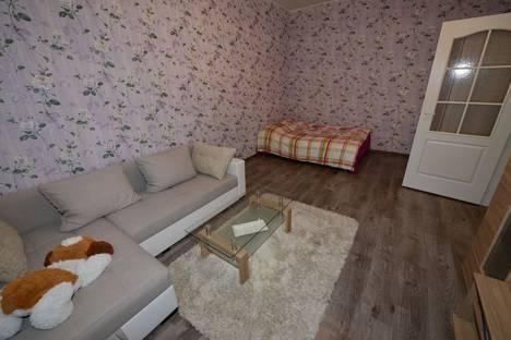 Сдается 1-комнатная квартира посуточно в Таллине, Eesti Vabariik, Tallinn, Pae tänav, 52.