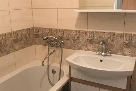 Сдается 1-комнатная квартира посуточно в Калининграде, улица Генерал-Лейтенанта Захарова, 24.