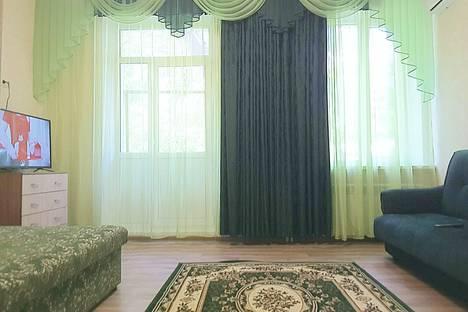 Сдается 3-комнатная квартира посуточно в Воронеже, улица Фридриха Энгельса, 17.
