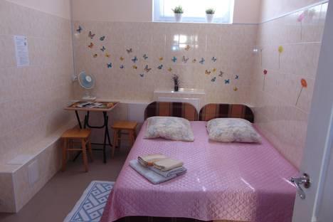 Сдается 1-комнатная квартира посуточно, Республика Крым, городской округ Судак,улица Шаляпина, 16В.