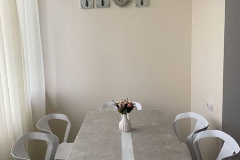 Сдается 3-комнатная квартира посуточно в Ереване, Ереван.