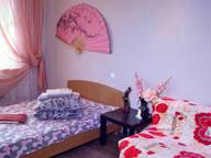 Сдается посуточно 1-комнатная квартира в Йошкар-Оле. 35 м кв. улица Строителей, 34