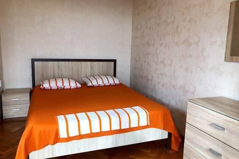 Сдается 1-комнатная квартира посуточно в Сочи, Краснодарский край,Ландышевая улица, 12/14.