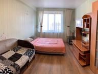 Сдается посуточно 1-комнатная квартира в Ижевске. 36 м кв. улица Михаила Петрова, 33Б