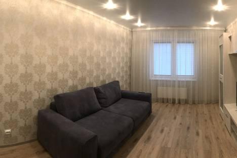 Сдается 2-комнатная квартира посуточно в Калининграде, Печатная улица, 21В.