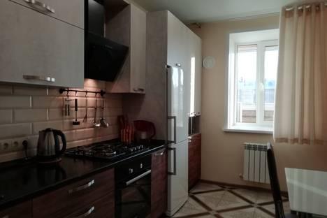 Сдается 2-комнатная квартира посуточно в Йошкар-Оле, Республика Марий Эл,улица Петрова, 27Б.