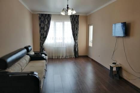 Сдается 3-комнатная квартира посуточно в Пятигорске, Ставропольский край,проспект Калинина, 5.