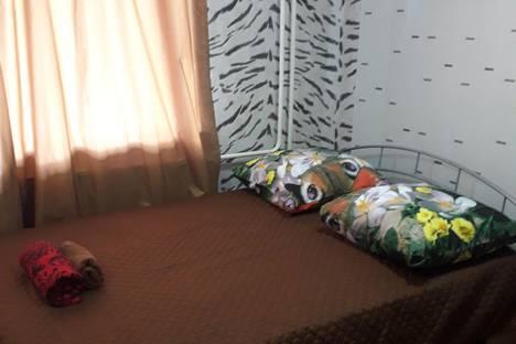 Сдается 1-комнатная квартира посуточно в Магнитогорске, Челябинская область,улица Зеленый Лог, 21.