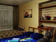 Сдается посуточно 1-комнатная квартира в Рыбинске. 0 м кв. Ярославская область,Центральный район, Центральный микрорайон, улица Герцена, 97