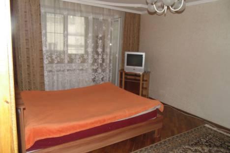 Сдается 1-комнатная квартира посуточно в Кисловодске, улица Жуковского, 12.
