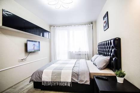 Сдается 1-комнатная квартира посуточно, Никитина 107 кв 323.