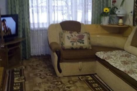 Сдается 2-комнатная квартира посуточно в Сатке, ул.Пролетарская 45.