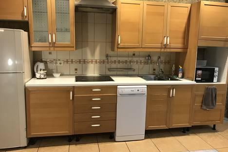 Сдается 3-комнатная квартира посуточно в Воронеже, Московский проспект, 149.