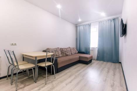Сдается 2-комнатная квартира посуточно в Иркутске, улица Лыткина, 9/6.