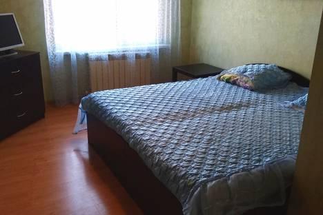 Сдается 1-комнатная квартира посуточно, Краснодар, Центральный округ, проезд Пионерский, 53.