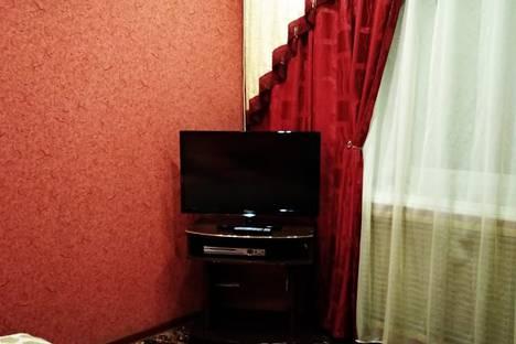 Сдается 1-комнатная квартира посуточно в Рыбинске, Ярославская область,Центральный район, Центральный микрорайон, улица Свободы, 33.