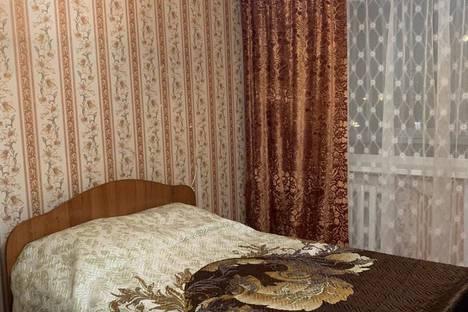 Сдается 2-комнатная квартира посуточно, улица Коваленко, 53.