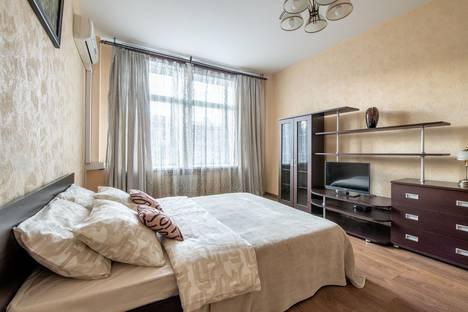 Сдается 2-комнатная квартира посуточно в Санкт-Петербурге, Ленинский проспект, 178.