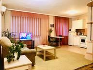 Сдается посуточно 1-комнатная квартира в Саратове. 30 м кв. улица Волжская 2/10