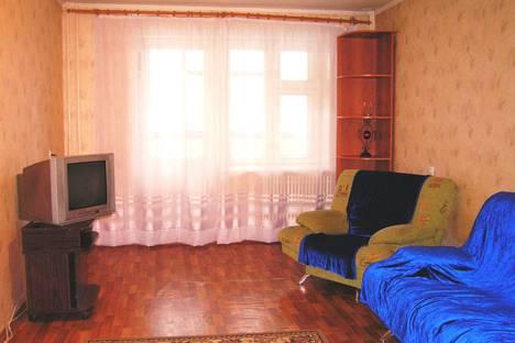 Сдается 3-комнатная квартира посуточно в Белгороде, улица Победы, 49к3.
