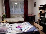 Сдается посуточно 1-комнатная квартира в Рыбинске. 35 м кв. Ярославская область,Центральный район, Центральный микрорайон, улица Кольцова, 3