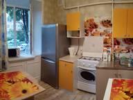 Сдается посуточно 1-комнатная квартира в Рыбинске. 35 м кв. Ярославская область,Центральный район,  улица Лизы Чайкиной, 11А