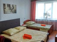 Сдается посуточно 3-комнатная квартира в Рыбинске. 65 м кв. Ярославская область,проспект Революции, 14