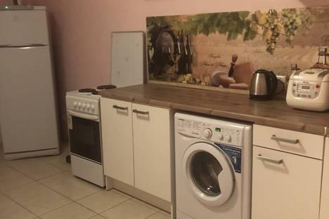 Сдается 1-комнатная квартира посуточно в Щёлкове, Московская область,микрорайон Богородский.