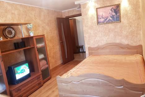 Сдается 1-комнатная квартира посуточно в Белорецке, улица С. Кирова, 66.