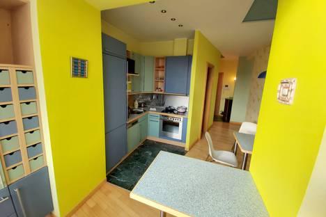 Сдается 2-комнатная квартира посуточно в Москве, Скаковая улица, 5.