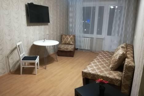 Сдается 2-комнатная квартира посуточно в Калининграде, Московский проспект, 86.