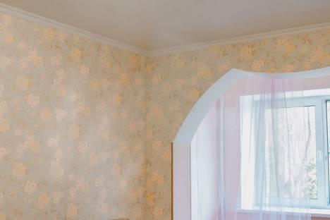 Сдается 1-комнатная квартира посуточно в Серпухове, улица Ворошилова, 143Бк3.
